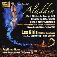 アラジン/魅惑の巴里 (Aladdin/les Girls)