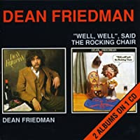 Dean Friedman/Well Well Said Rocking Chair