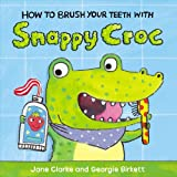crocs How to Brush Your Teeth with Snappy Croc