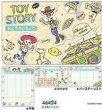 トイストーリー / 通帳型 おこづかい帳 46424