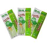 【まとめ買いセット】 野菜 果物 鮮度保持袋 愛菜果 Mサイズ 18枚セット (6枚入×3セット)