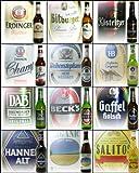 ドイツビール飲み比べ12本セット