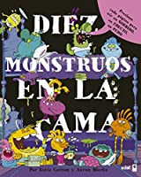 Diez monstruos en la cama / 10 Monsters in Bed