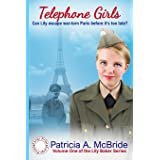 The Telephone Girls: A heart-wrenching story of friendship and betrayal (Lily Baker Series Book 2) Large Print