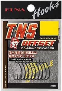 ハヤブサ(Hayabusa) FF307 TNSオフセット   2/0