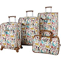 Lily Bloom Furry Friends 4-Piece Collection (Furry Friends)