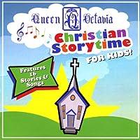Christian Storytime for Kids