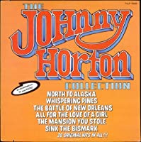 The Johnny Horton Collection