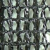 【1本】 2m × 50m 黒 遮光率30% ワイエムネット 遮光ネット #200 寒冷紗 望月 タ種 代不