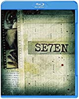 セブン [WB COLLECTION][AmazonDVDコレクション] [Blu-ray]