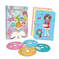かみさまみならい ヒミツのここたま DVD BOX vol.2