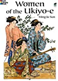 Women of the Ukiyo-e (Dover Fashion Coloring Book)