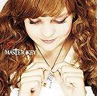 MASTER KEY(限定盤B-TYPE)(在庫あり。)