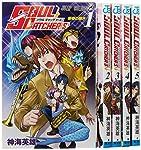 SOUL CATCHER(S) コミック 1-5巻セット (ジャンプコミックス)