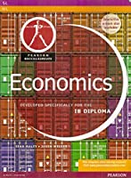 Economics for the IB Diploma (Pearson Baccalaureate)