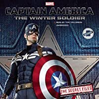 Captain Ameriica: The Winter Soldier : The Secret Files