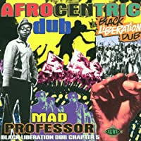 Black Liberation Dub Part 5: Afrocentric Dub
