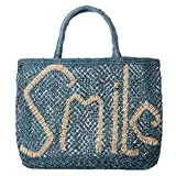 The Jacksons ジャクソンズ Word Bag Small size 【 SMILE 】 [並行輸入品]