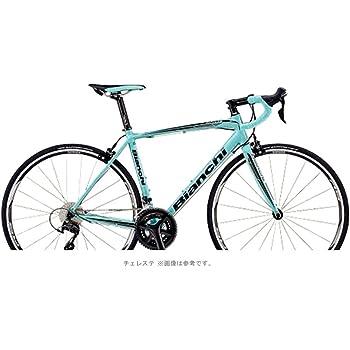 BIANCHI(ビアンキ) CYCLE 2018 IMPULSO TIAGRA(2x10s)ロードバイク チェレステ