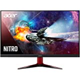 Acer Nitro VG272 X 27-inch Full HD IPS VESA Display HDR 400 and 240Hz Gaming Monitor