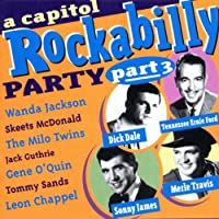 A Capitol Rockabilly Party Pt3