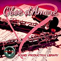 OBOE d`AMORE - UNIQUE Perfect WAVE/NKI Multi-Layer Samples Library on DVD or for download