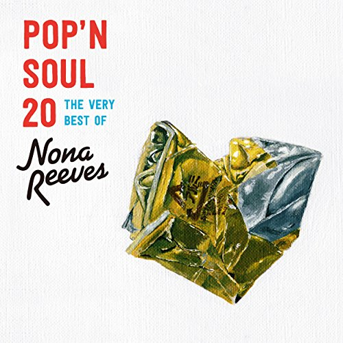 Nona Reeves – POP'N SOUL 4824~The Very Best of NONA REEVES [Mora FLAC 24bit/48kHz]