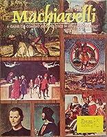 BL: Machiavelli Board Game%カンマ% 1st Edition [並行輸入品]