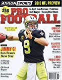 Athlon Pro Football Yearbook [US] No. 81 2018 (単号)