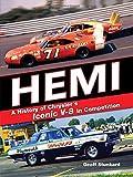洋書「HEMI」 クライスラー V8コンペティションモデル解説