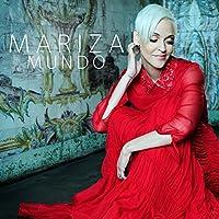 Mariza - Mundo [CD] 2015