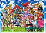 ワンピース クリアファイル JF2012 【ジャンプフェスタ2012】 ONE PIECE / 尾田栄一郎 [生産終了・廃盤商品]
