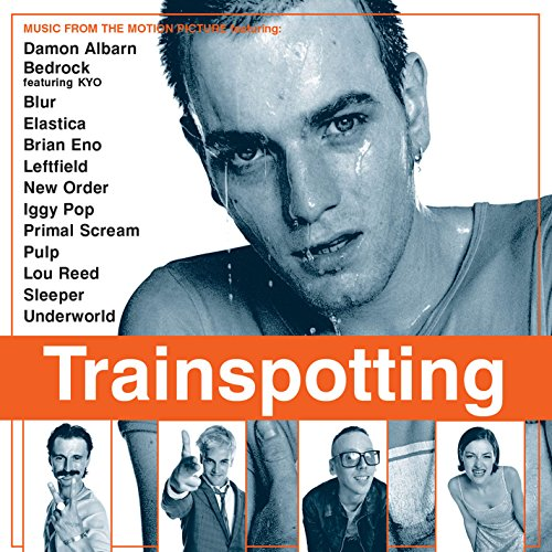TRAINSPOTTING [12 inch Analog]の詳細を見る