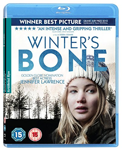Winter's Bone [Blu-ray] [Import anglais]
