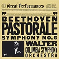 Beethoven: Symphony No. 6 by Bruno Walter