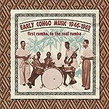 アーリー・コンゴ・ミュージック 1946-1962