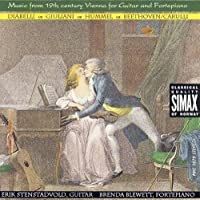 Music from 19th Cent.Vienna