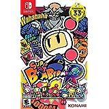Super Bomberman R For Nintendo Switch (輸入版:北米)