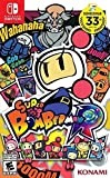 Super Bomberman R For Nintendo Switch (輸入版:北米)