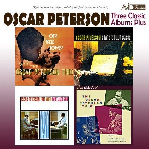 Three Classic Albums Plus (Ver...