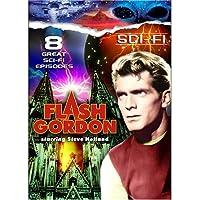 Great Sci Fi Classics 7 [DVD] [Import]
