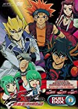 遊☆戯☆王5D's DVDシリーズ DUELBOX【13】(最終)