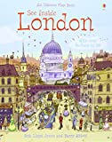 See Inside London (Usborne See Inside)