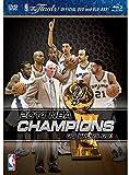 2014 Nba Championship: Highlights [DVD] [Import]