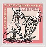 73 Percent Post-Consumer Novelty