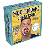 Mouthguard Challenge Game - Family and Party Game that's a Mouthful of Fun with Game Cards and More by Identity Games