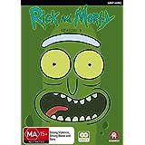Rick and Morty: Season 3 [DVD]
