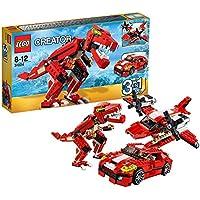 レゴ (LEGO) クリエイター?ダイノ 31024