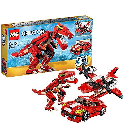 [해외] 레고 (LEGO) creator다이 노 31024-31024 (2014-06-06)