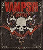 VAMPS LIVE 2014-2015 [Blu-ray](通常1~2営業日以内に発送)